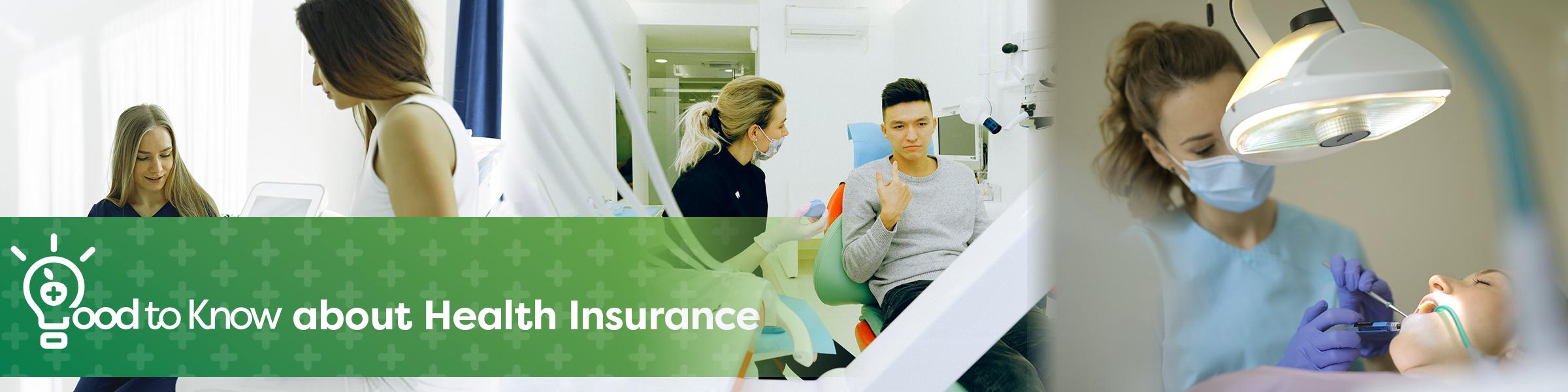 health insurance blog banner