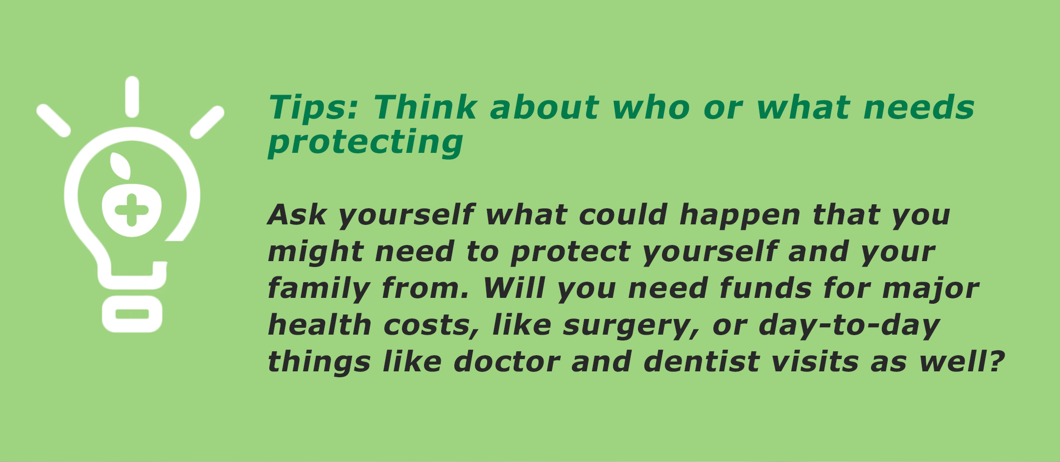 health insurance guide-tip2