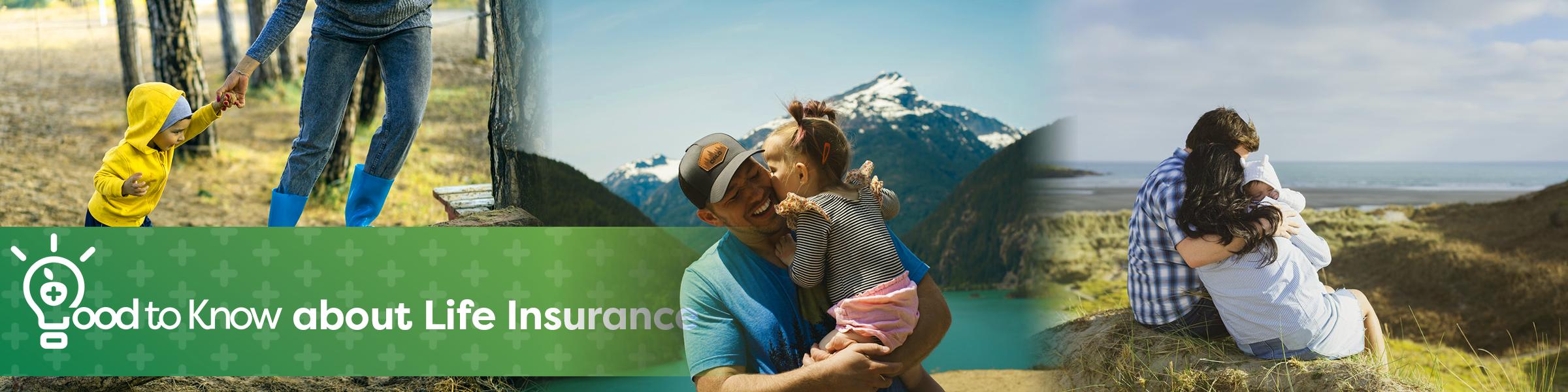 life insurance blog banner