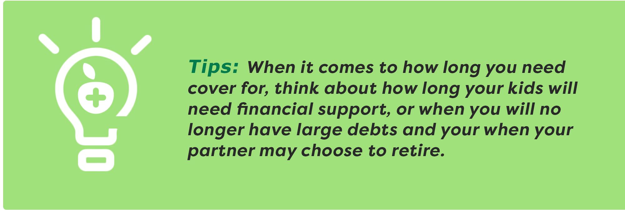 life insurance tip 2