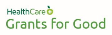 Grants for Good Logo