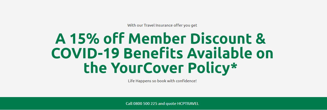 HCP Member discount-1