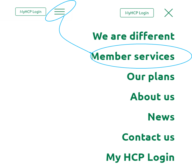 Member Services 1