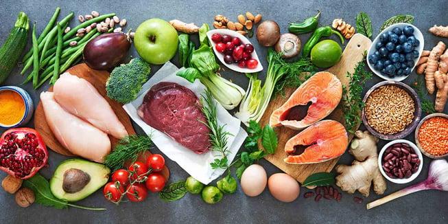 Real-Food_vegetables-fruit-meat-nuts