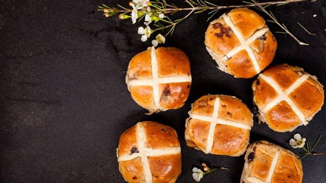 hotcross buns