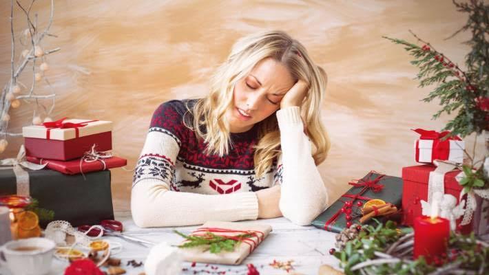 christmas stress 1-1